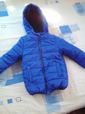 продам красивую куртку на мальчика