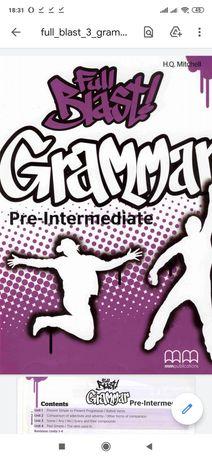 Full blast 3 граматика в pdf