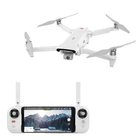 Dron Xiaomi FIMI X8 SE 2020 4K NOWY