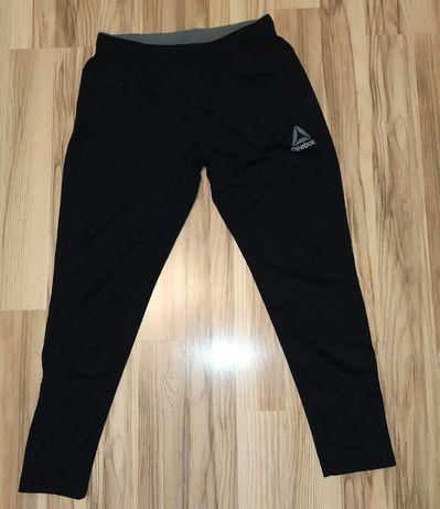 Spodnie dresowe Reebok M