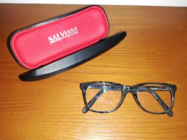 Óculos graduados senhora