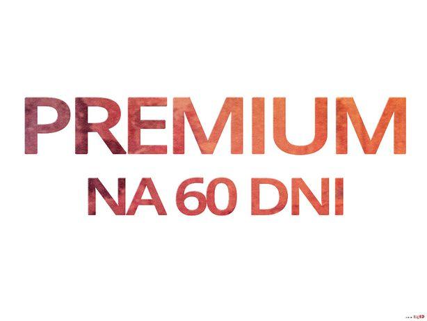 NETFLIX Premium na 60 DNI + gratis HBO Konto z GWARANCJĄ! Automat 24/7