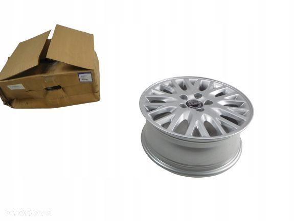 "Felga aluminiowa 6,5 X 16"" VOLVO V50 8698219"