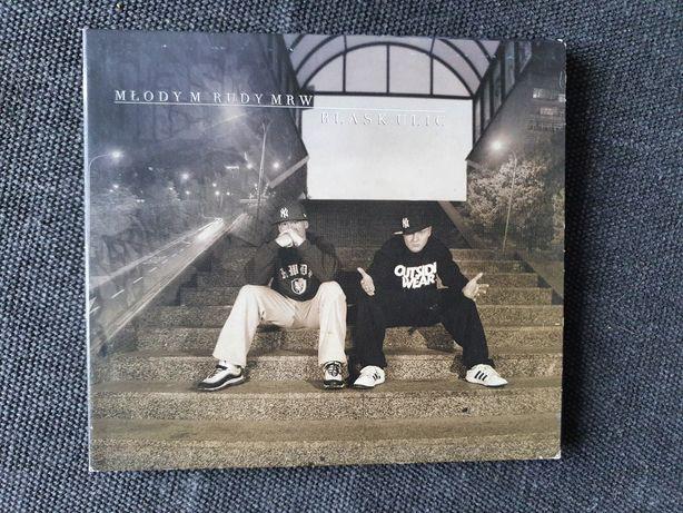 Płyta CD Młody M Rudy MRW Blask Ulic