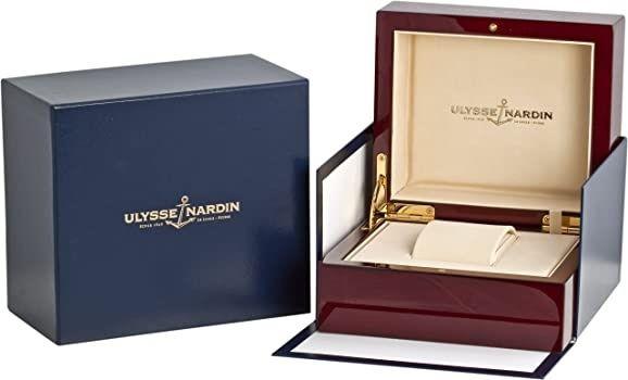 Коробка Ulysse Nardin