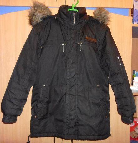 Куртка зима, весна - осень, мальчик