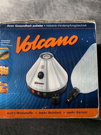 Pudelko po volcano classic
