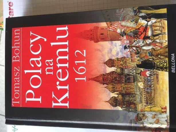 Polacy na Kremlu 1612