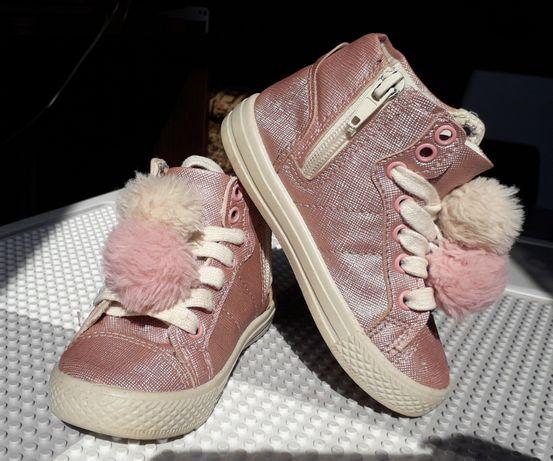 Хайтопы Фирмы Waikiki Ботинки, ботиночки, кроссовки, кеды