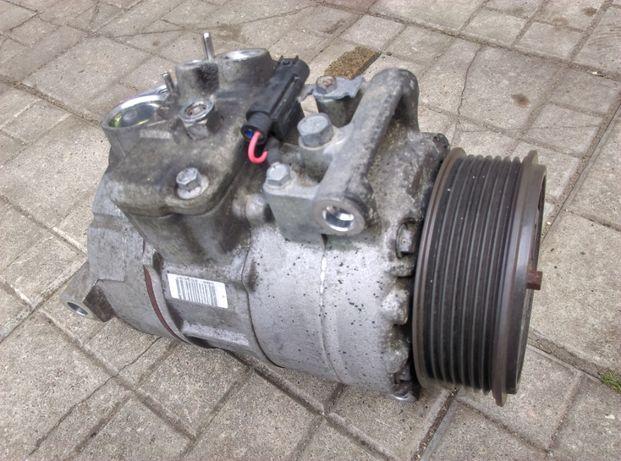 Kompresor klimatyzacji Mercedes E, CLS, S, Ml, GL...