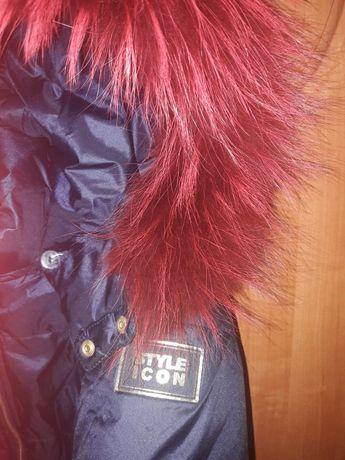 Wojcik 146 Smooch зимняя (зимова ) куртка парка Зима 2019 изософт