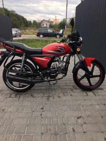 SPARK SP 125c-2xwq Продам