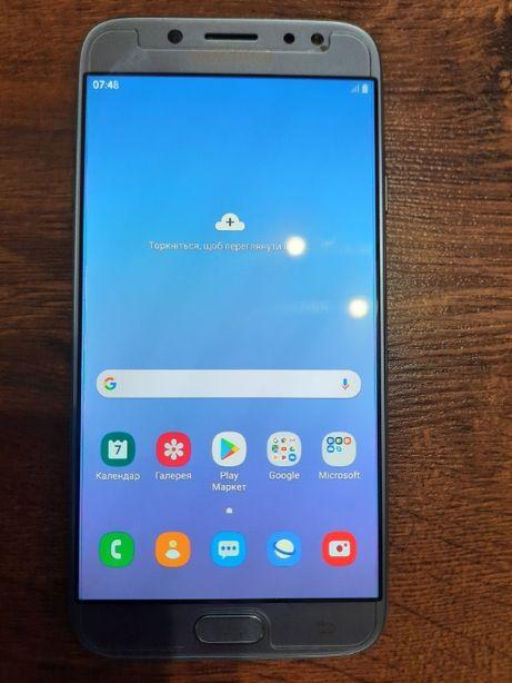 Продам Samsung galaxy j730 в отличном состоянии с документами