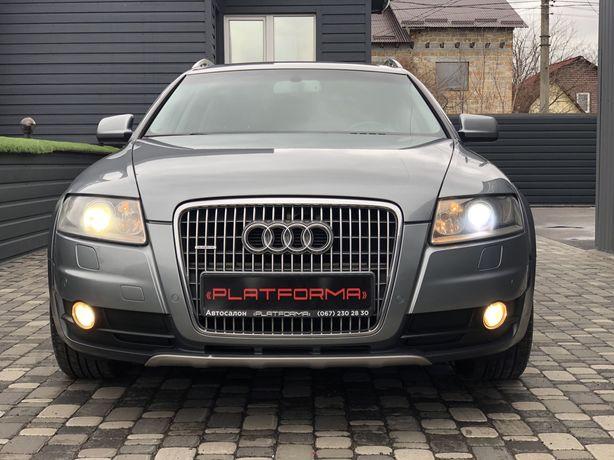 Audi A6 Allroad Official 2007 (Лизинг/Кредит/Обмен)