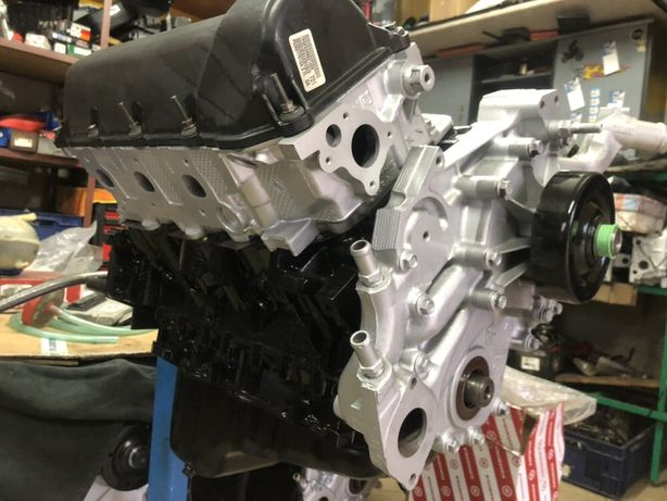 Silnik Jeep,Dodge 3,7 po remoncie CENA z montazem