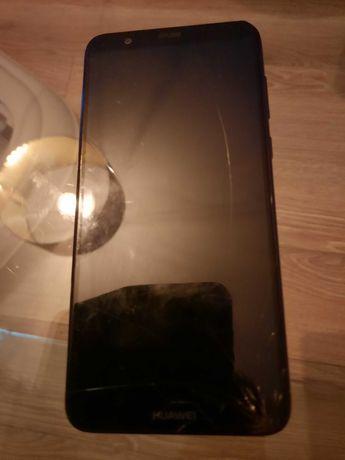 Huawei p smart 32 gb