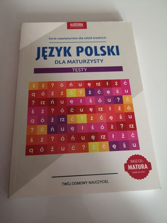 Książki do polskiego
