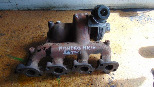Kwi#Ford Mondeo MKIII 2.0TDCI turbosprezarka turbo turbina