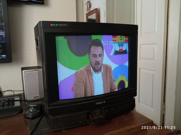 Телевизор Sony KV-1484 MTA