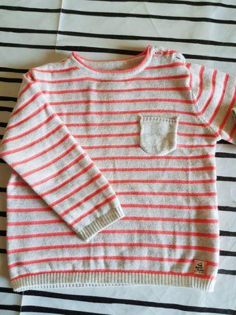 Zara Baby Boy r.92 sweterek