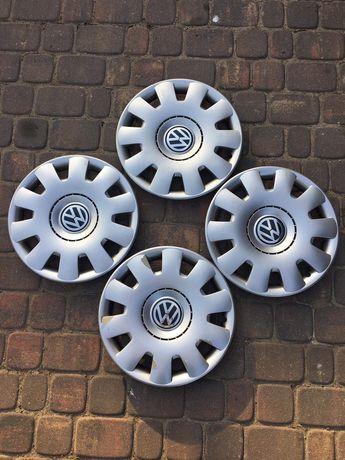 "Kołpaki Oryginalne VW 15"""