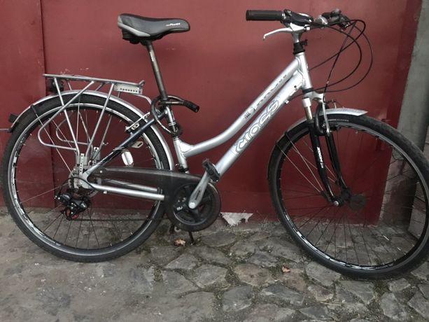 """Велосипед """"CROSS"""""""