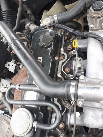 Empilhador Nissan diesel