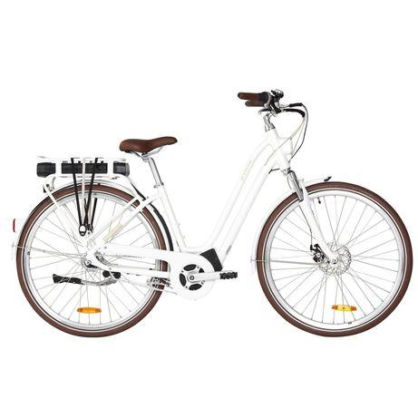 Rower Elektryczny Miejski  ELOPS 920E LF.Cena sklep 7000pln.Nowy