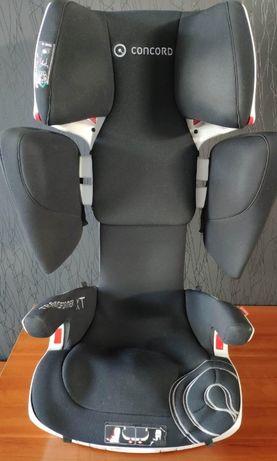 Concord Transformer XT – cadeira auto