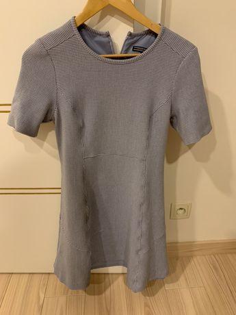 Sukienka suknia Tommy Hilfiger TH Zalando