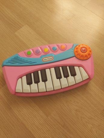 Pianinko zabawka