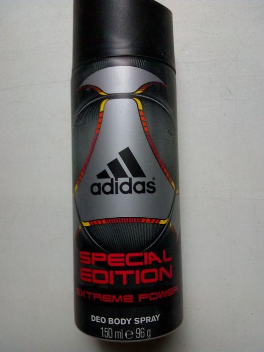 ADIDAS COTY Extreme Power dezodorant 150 ml Łódź - image 1