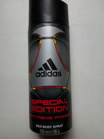 ADIDAS COTY Extreme Power dezodorant 150 ml