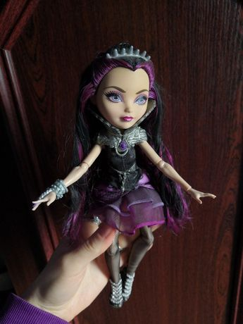 Кукла Ever After High Raven Рейвен Эвер Афтер Хай