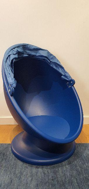 OKAZJA ! Fotel dziecięcy IKEA LÖMSK. WYPRZEDAŻ ! Stan idealny !