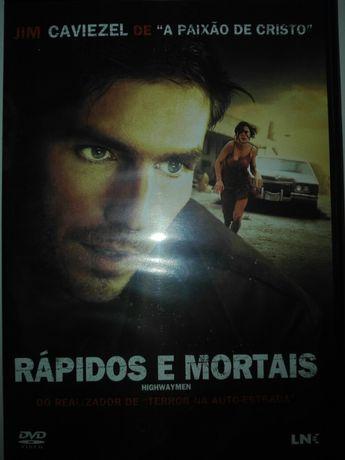 Filme DVD Rápidos e Mortais Ano 2004