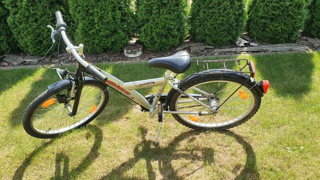 Rower pegasus 24