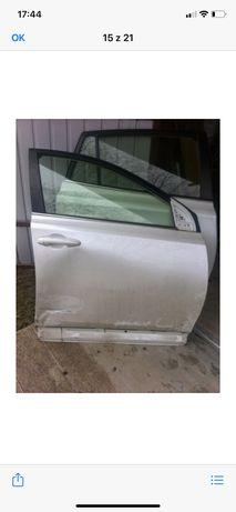 Drzwi przednie, tylne prawe Toyota Rav-4 , 13-19