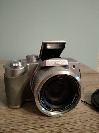 Aparat fotograficzny panasonic lumix dmc-fz4eg