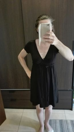 Sukienka ciążowa H&M MAMA roz. M