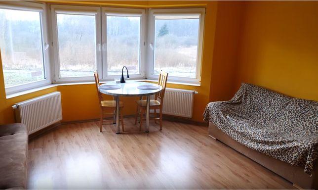 Mieszkanie- Kawalerka 30m2 Brzeziny blisko Kortowa Olsztyn