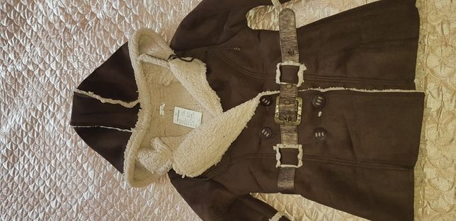 Куртка Colabear новая