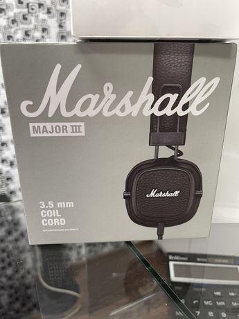 Marshall major 3 - 4000 руб