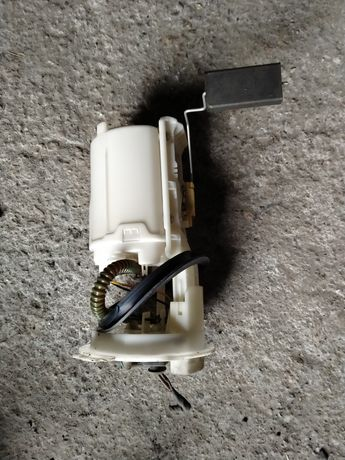 Audi A3 8P 1.6 pompa paliwa zbiornik paliwa filtr węglowy
