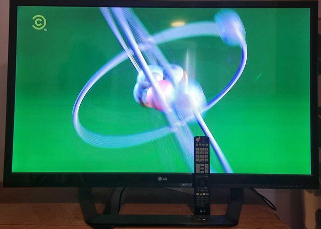 LG LED LCD 42 cale