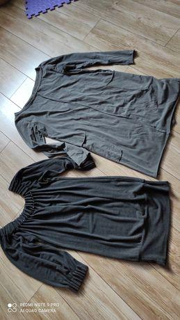 Sukienki rozmiar xl 42 komplet