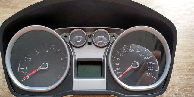 Licznik zegary naprawa Ford Focus MK2 C-MAX Kuga