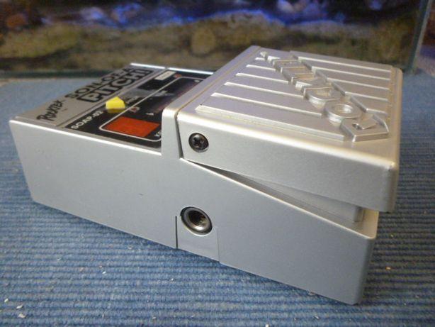 Rocktek ( тьюнер для настройки електрогітари )