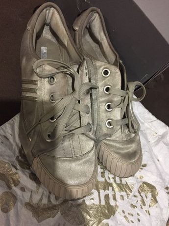 Stella McCartney (adidas) тренірки, макасіни,кросовки.