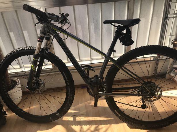 Bicicleta specialized Specialized Rockhopper Comp 2x 29 como nova